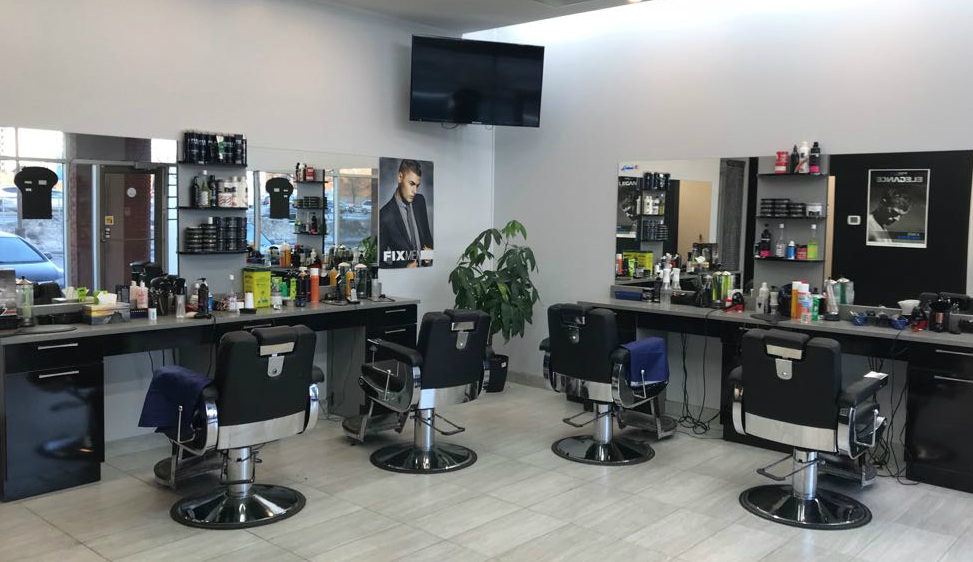 Maestro BarberShop